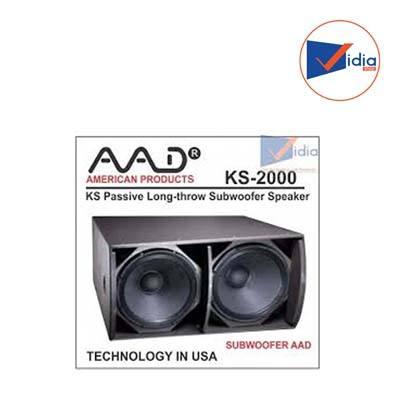 AAD KS-2000