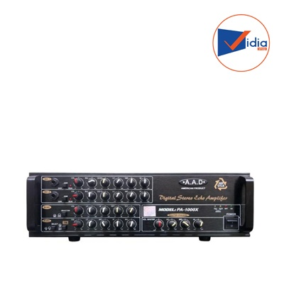 AAD PA-1000X
