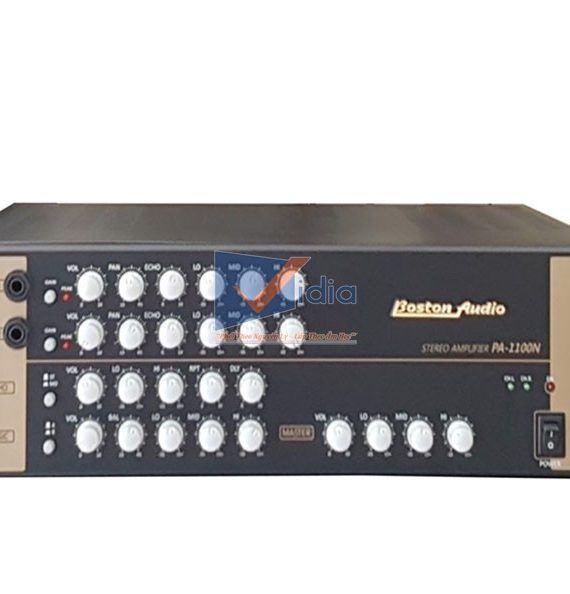 AMPLI BOSTON AUDIO PA 1100N(1)