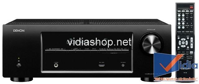 Ampli Denon AVR-X500(1)