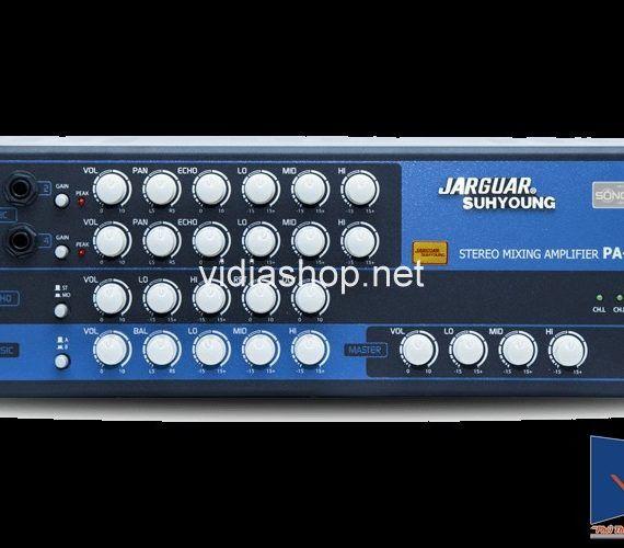 Amply Karaoke Jarguar PA-305XG