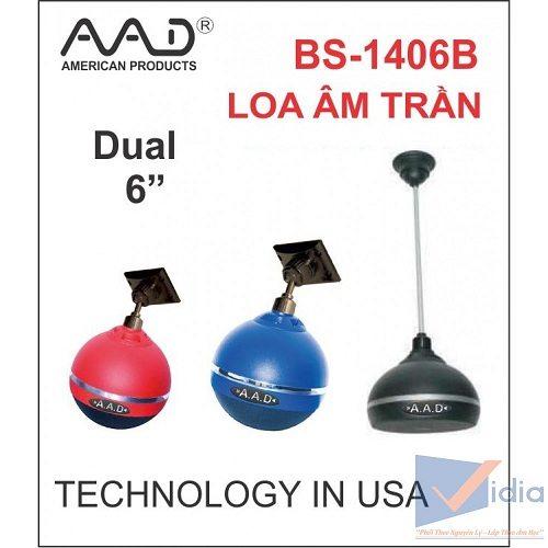 LOA-AAD-BS1406B