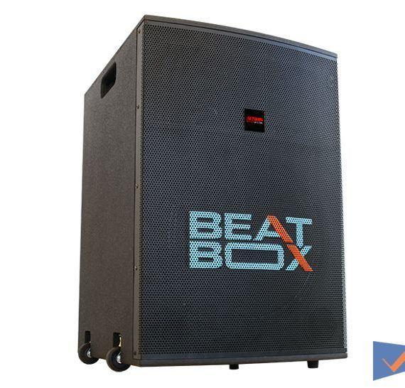 Loa Kéo Acnos Beatbox KB41