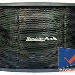 [Review] Loa Boston 351 – Chất Lượng Trong Tầm Giá
