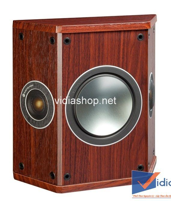 Loa Monitor Audio BRONZE FX(1)