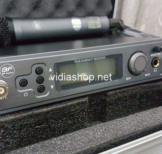 Micro karaoke BAUDIO BF GR-588(1)