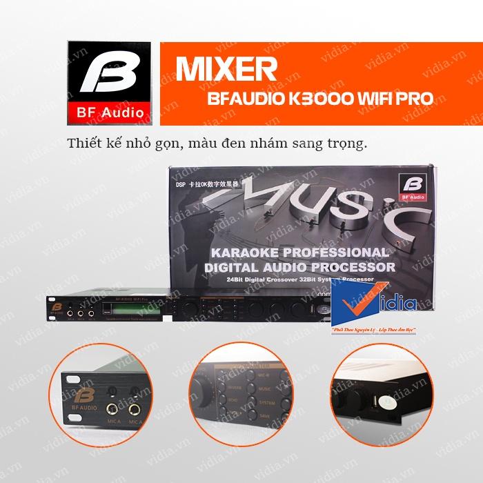 Mixer-BF K3000-1