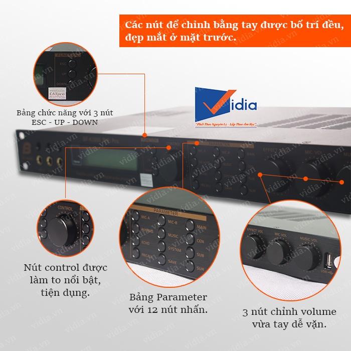 Mixer-BF K3000-2
