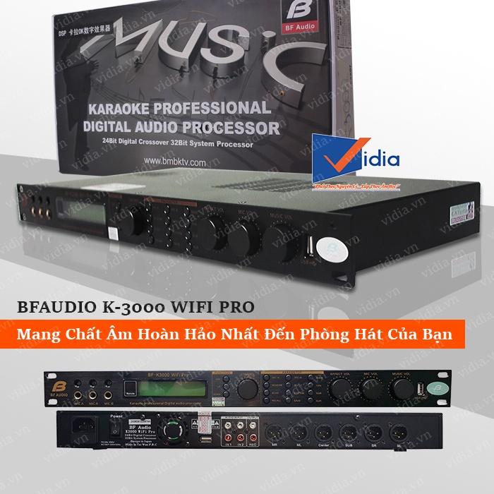 Mixer-BF K3000-4