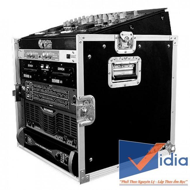 Tủ rack 8U– Tủ đựng thiết bị âm thanh