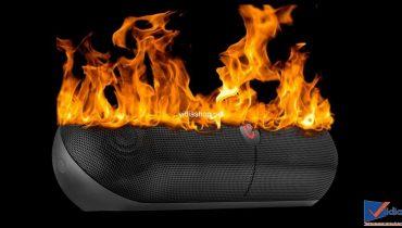 10 Nguyên Nhân Gây Cháy Loa Cần Lưu Ý