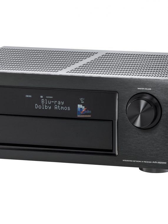 Amply Denon AVR-X6200W