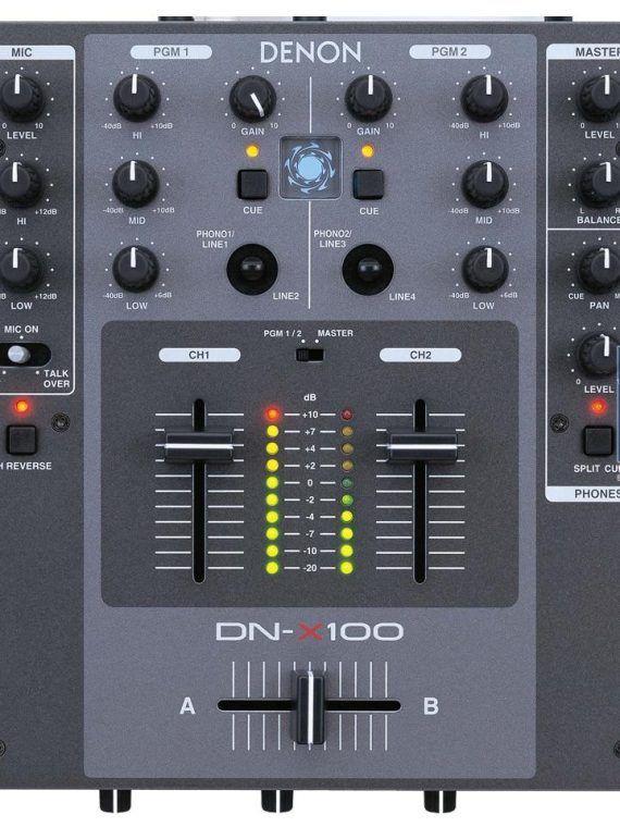 EL_DN-X100-Top