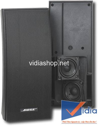 Loa Bose Free Space 251