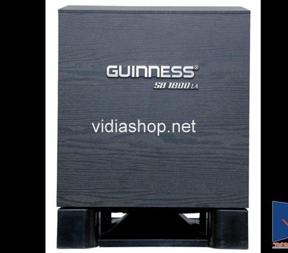 Loa sub karaoke Guinness SB 1800LA
