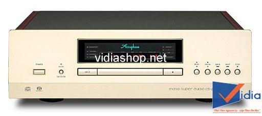 dau CD Accuphase DP 600(1)