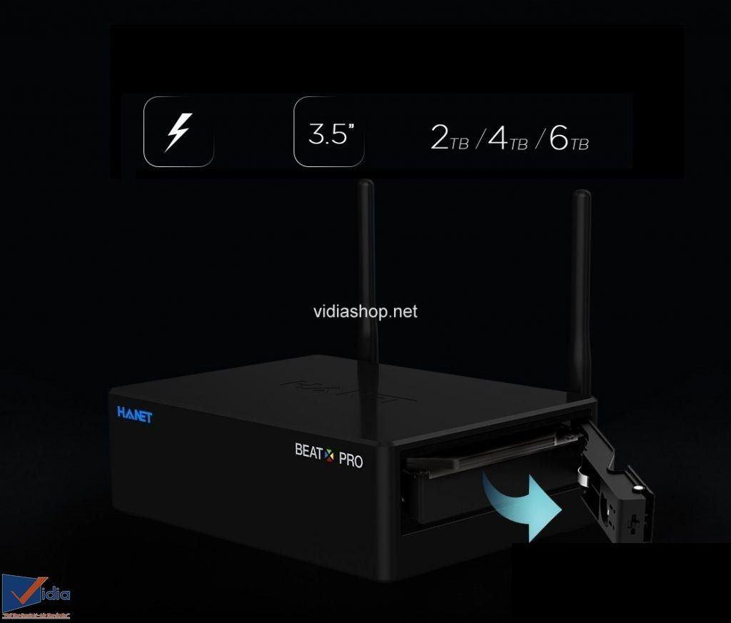 Quick Swap Thao tác HDD cực nhanh