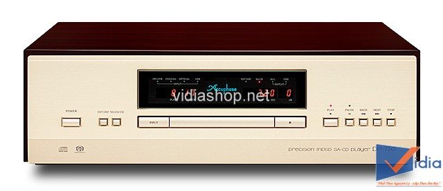 dau phat cd Accuphase DP-720(1)