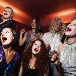 karaoke quan
