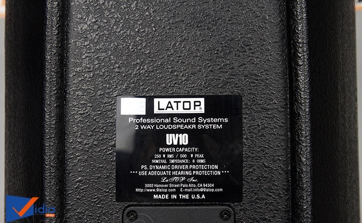 Loa Latop UV10