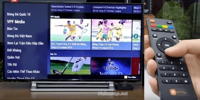 Cách Chọn Đầu HD Box Giá Rẻ Xem Phim Mượt Mà