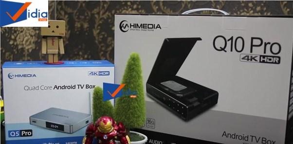 9 Lý Do Chọn Đầu Xem Phim Himedia Q10 Pro Và Q5 Pro