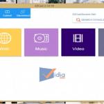 Hướng Dẫn Truyền Tải Hình Ảnh Từ Laptop Lên Đầu Android Box/ Máy Chiếu