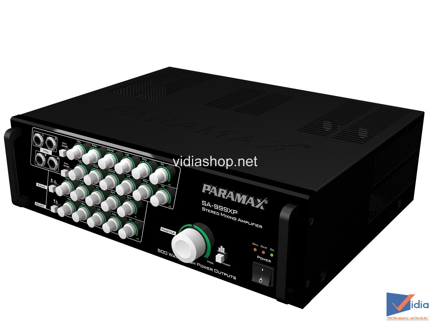 paramaxsa999