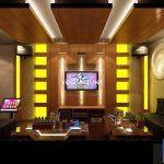 8 Điểm cần chú ý khi thiết kế phòng hát karaoke