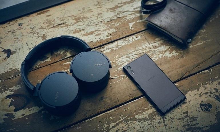 Sony Ra Mắt Tai Nghe Và Loa Di Động EXTRA BASS Mới