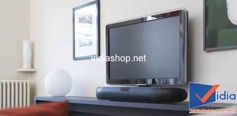 Có nên ghép loa thanh vào hệ thống home theater sẵn có ?