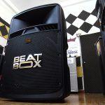Review Loa kéo Acnos KB50U – Củ Bass Khủng Cho Chất Âm Hay Tuyệt