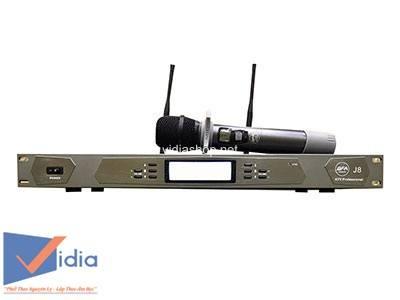 micro karaoke BFaudio J8(1)