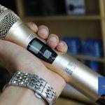 [Review] Micro BF Audio J10 – Có Phải Micro karaoke cao cấp đáng mua nhất ???