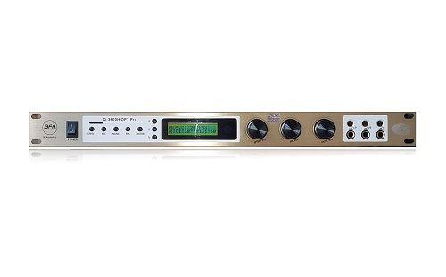 mixer BFaudio Q3600H OPT PRO