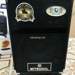 Loa Vali Kéo Hát Karaoke Mitsunal M8