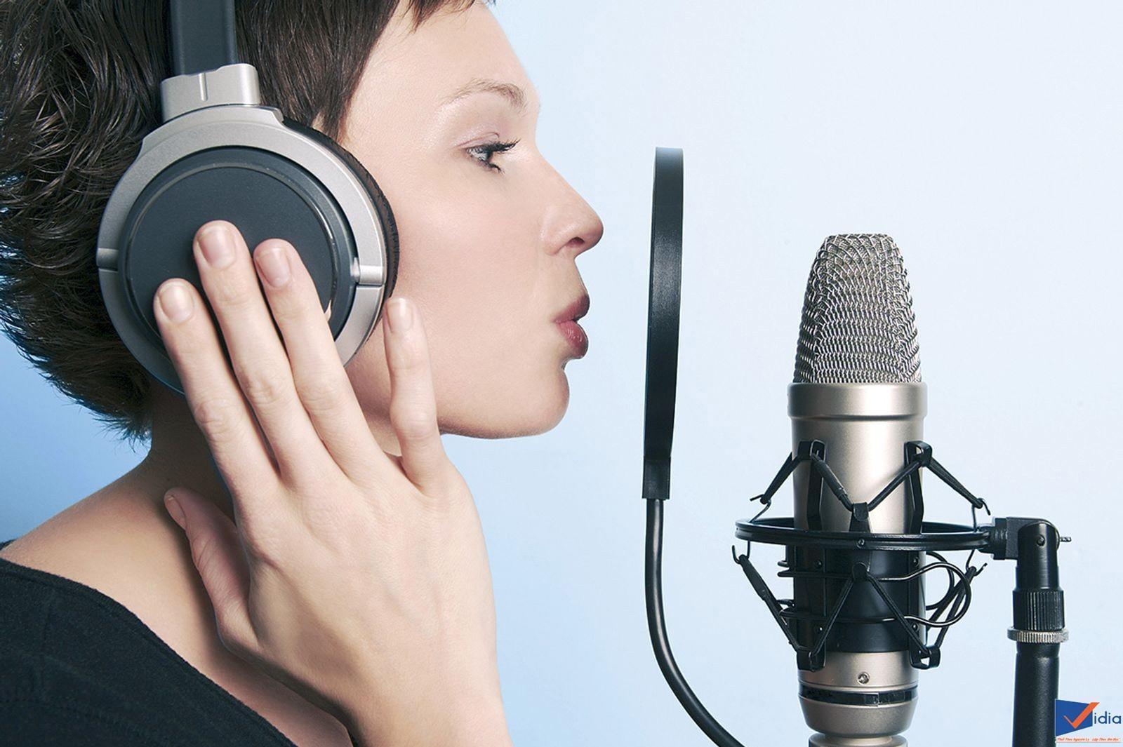 Thu am vs karaoke duc beat music