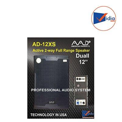 AAD AD-12XS Active