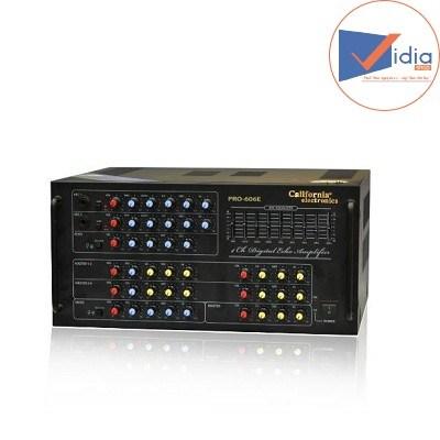 Amply California Pro 606E(1)