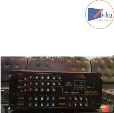 Amply karaoke Jarguar Suhyoung PA-506N – Copy(1)