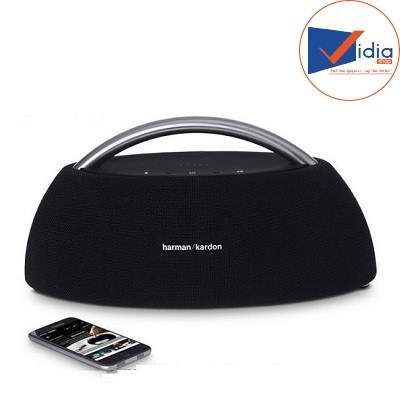 Harman Kardon Portable Go + Play Mini 4(1)