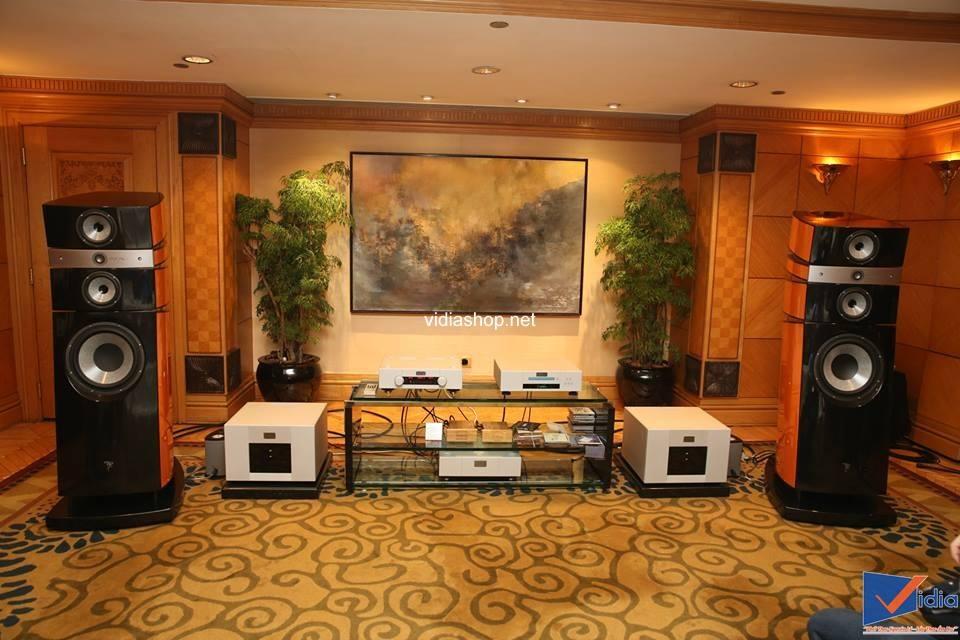 Kinh nghiệm xử lý âm thanh cho phòng nghe nhạc
