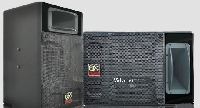 Review Loa BiK BP-S55: Loa Chuyên Dùng Cho Phòng Karaoke