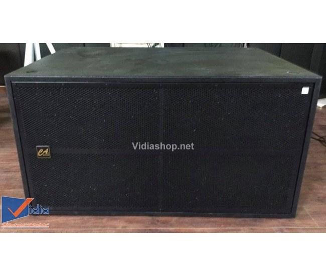 Loa CAsound SUB SeriesS – 218