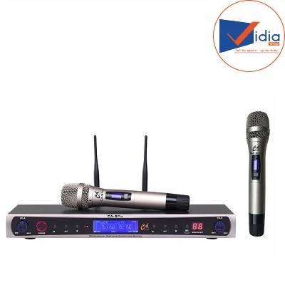 Micro CAsound CA-9 plus(1)