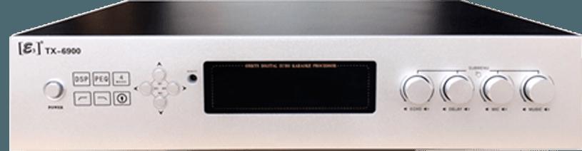 E3 TX6900 - AMPLY KARAOKE CAO CẤP BÁN CHẠY - 222689