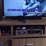 Lắp Dàn Karaoke Công Nghệ Số Cho Anh Niêm_Quận 12