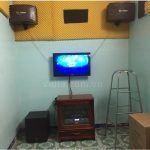 Nâng Cấp Dàn Karaoke Digital Cho Quán Kinh Doanh Karaoke Hồng Cẩm – Lâm Đồng