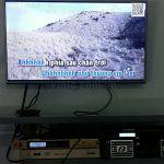 Lắp Dàn Karaoke Digital Cho Gia Đình Anh Vũ- Đồng Tháp