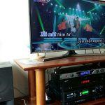 Lắp Dàn Karaoke Chất Lượng Cho Gia Đình Anh Dũng- Quận 7